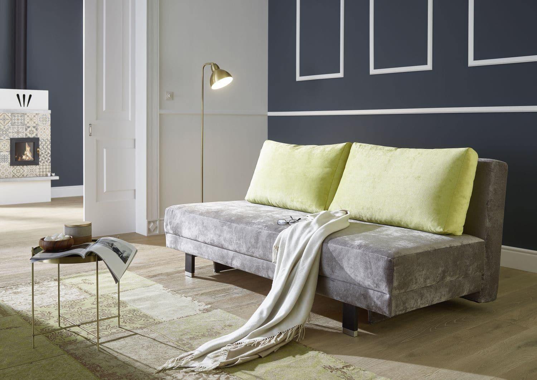 schlafsofa dorena kohler nat rlich einrichten. Black Bedroom Furniture Sets. Home Design Ideas