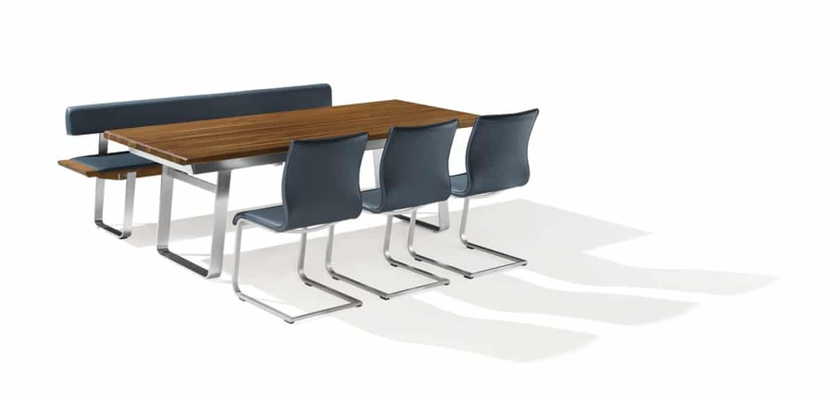 tisch nox auszugstisch kohler nat rlich einrichten naturholzm bel team 7 naturm bel. Black Bedroom Furniture Sets. Home Design Ideas