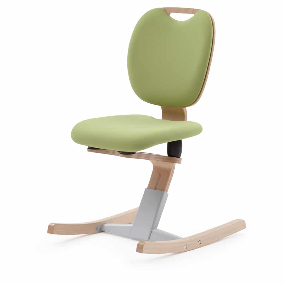 ergonomischer Kufenstuhl M6 für Kinder