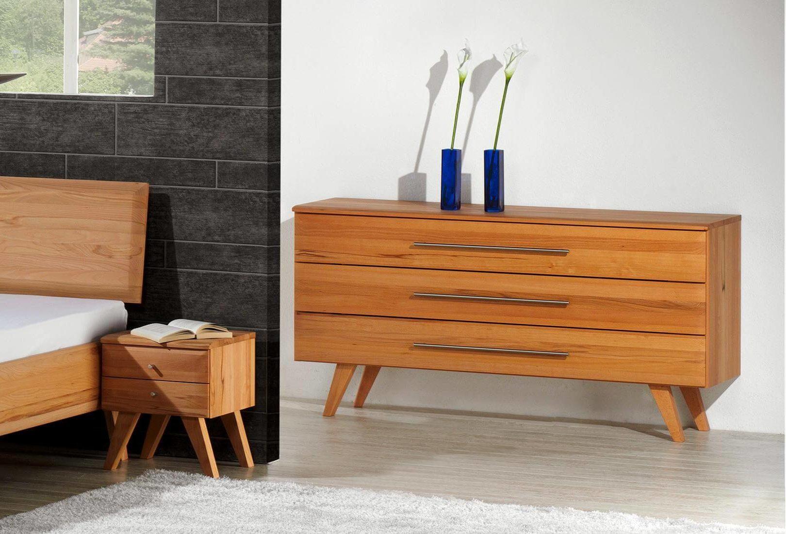kommode viala kohler nat rlich einrichten naturholzm bel team 7 naturm bel massivholzm bel. Black Bedroom Furniture Sets. Home Design Ideas