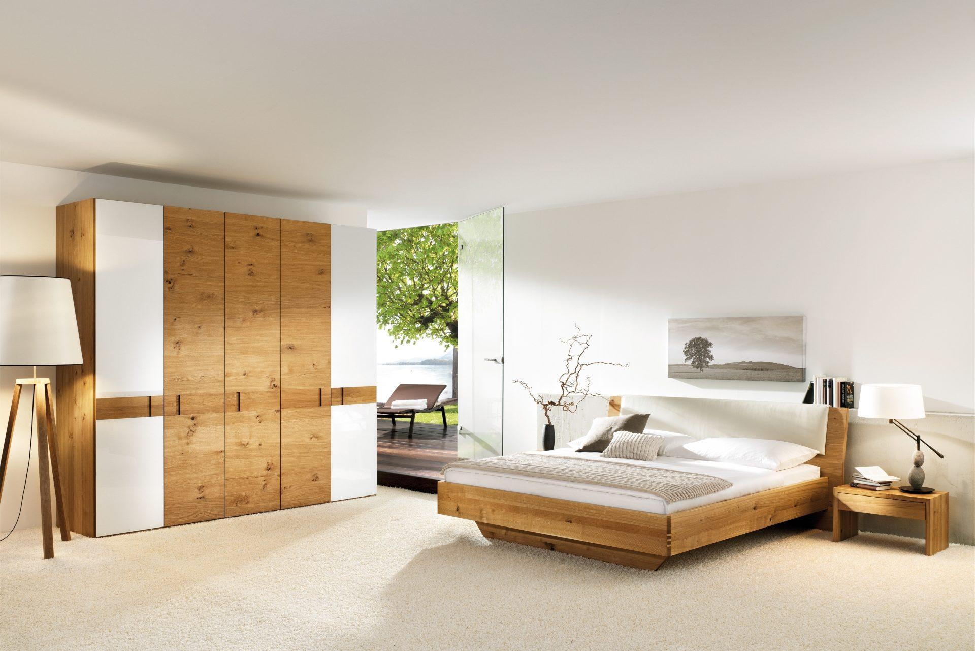 kleiderschrank rio kohler nat rlich einrichten naturholzm bel team 7 naturm bel massivholzm bel. Black Bedroom Furniture Sets. Home Design Ideas
