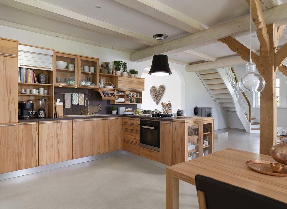 Küche Rondo in Kernbuche.