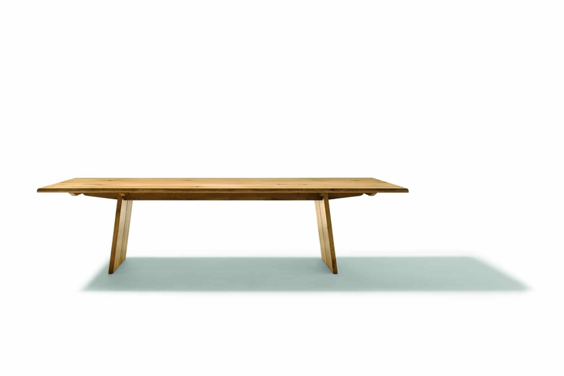 tisch nox fixtisch kohler nat rlich einrichten naturholzm bel team 7 naturm bel. Black Bedroom Furniture Sets. Home Design Ideas