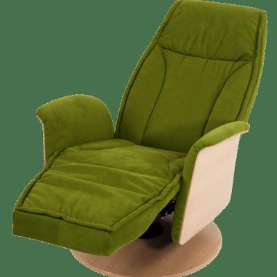 stufenloser verstellbarer Entspannungssessel M38