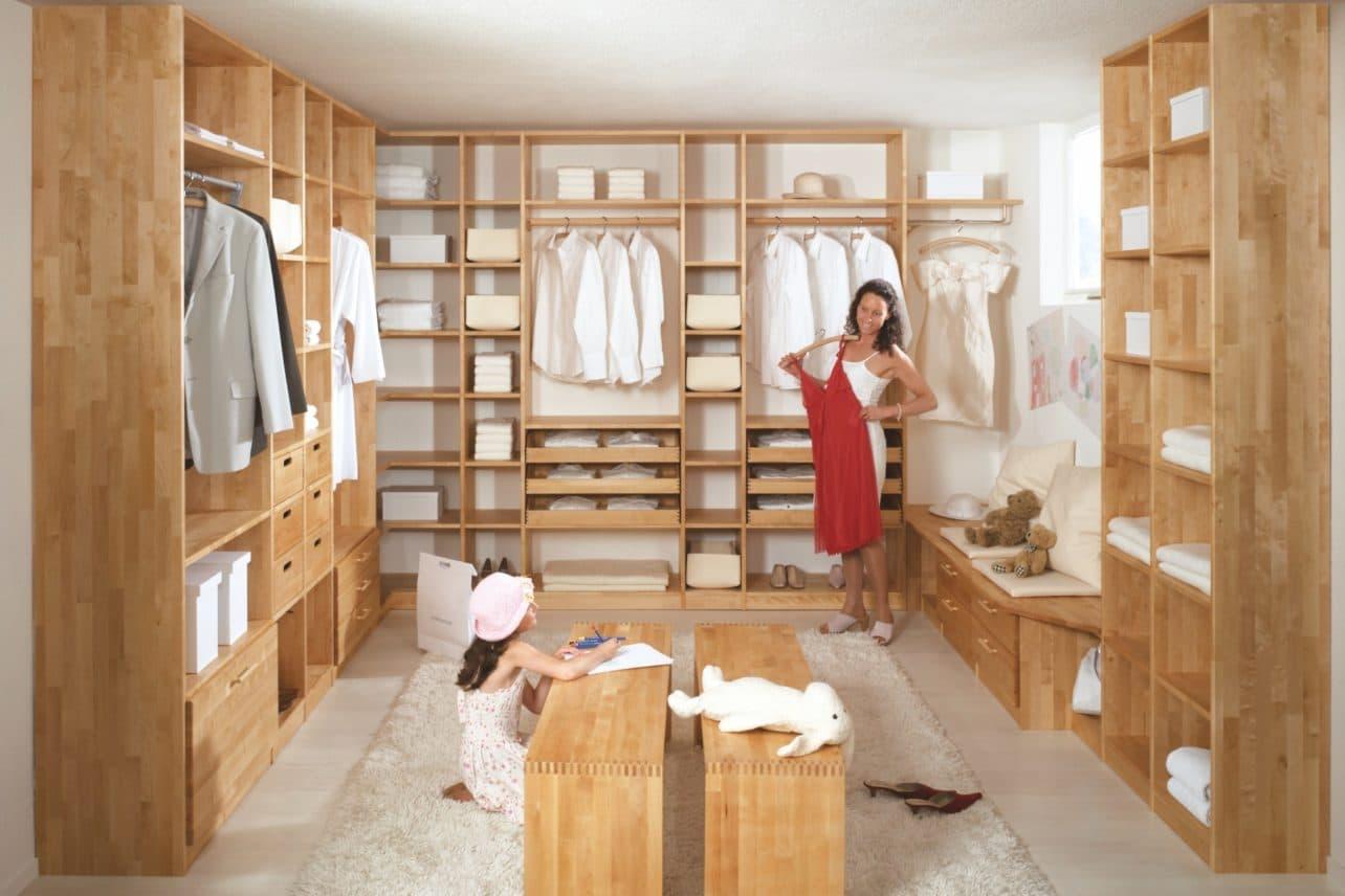 Kleiderschränke Archive - Kohler natürlich einrichten ...